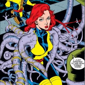 LEELOO DALLAS MULTITASK (Uncanny X-Men #263)