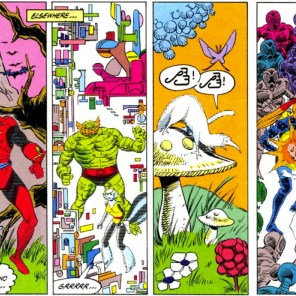 Next time: the Starjammers!