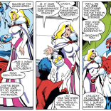 It's okay. She just sends 'em home. (Excalibur #24)