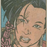 Meet Opal Tanaka, your new favorite X-Factor supporting character! (X-Factor #51)