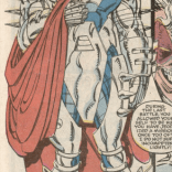 OH, HI, STRYFE. (New Mutants #87)