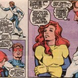 The phrase 'costume drama' has never been quite so literal. (X-Factor #56)