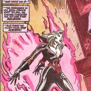 I wish Crimson wore this costume more in this arc. (X-Factor #57)