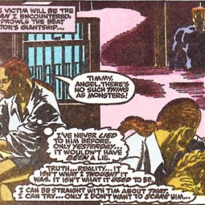 Surprise, kid! Your mom's a liar and also kidnapped! (X-Factor #58)