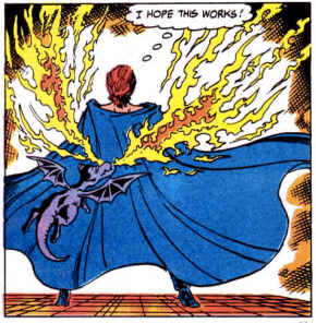 The best ruse. (Excalibur #26)