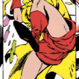 How can one character be so awesome? It seems kind of unfair. (Uncanny X-Men #268)