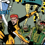 Well, then. (New Mutants #95)