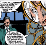 That Charles Xavier keeps detailed files on which of his students want to bang each other is the least surprising thing I've read in my life. (X-Factor #61)