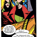 Oh, great. These assholes, again. (Excalibur #34)