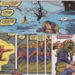 Well, that escalated quickly. (Excalibur #35)