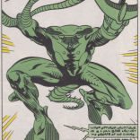 And it DIDN'T ONCE OCCUR TO YOU that this might end badly? (Excalibur #36)