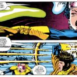 Pop rocks! (Uncanny X-Men #276)