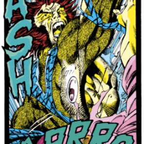 AND THAT'S WHY YOU ALWAYS LEAVE A NOTE. (Uncanny X-Men #276)
