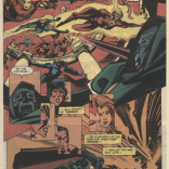 """""""The reel, on the other hand..."""" (Excalibur #38)"""