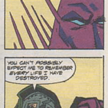 """For me, it was Tuesday."" (Excalibur #39)"