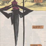 And then everyone forgot he existed. (Excalibur #39)