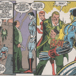 This must be the best day of Dai Thomas's life. (Excalibur #41)