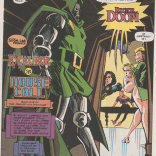If I had a dollar for every dream that had started this way... (Excalibur #37)