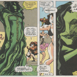 The Lady of the... swimming pool? (Excalibur #37)