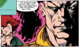 Why does Reisz suddenly have red hair? WHO KNOWS? IT'S A MYSTERY! (X-Factor #69)