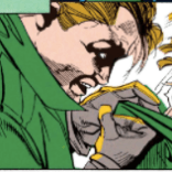 Poor guy. (X-Factor #72)