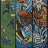 What. (X-Force #3)