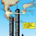 Dispatches from a more innocent time. (Spider-Man #16)