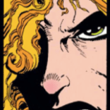 Cannonball is the best, but the faces in this issue are generally just incredibly good. (Spider-Man #16)
