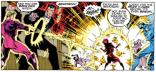 Oh, no! Not Bevatron! (Uncanny X-Men #281)