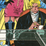 These jerks and their delightful wardrobe! (X-Men #4)