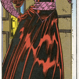That is... an outfit. (X-Men #4)