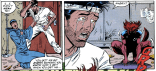 And then Rahne did some killing. (X-Factor #76)