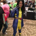 ...and her evolved form, Best Wolverine!