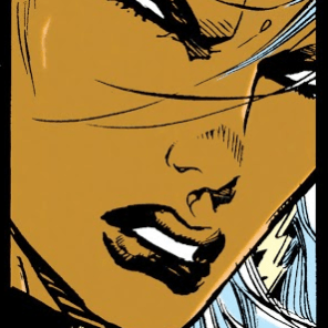 *Today, at least. (Uncanny X-Men #278)