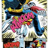 WOMP. (Uncanny X-Men #277)