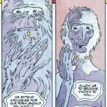 'Kay. (Wolverine: Bloodlust)