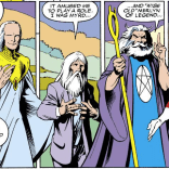 UGHHHHH, THIS JERK. (Excalibur #50)