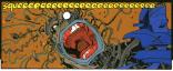 I feel you, Robopocalypse. (Wolverine: The Jungle Adventure)