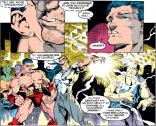 We've all got that family member. (Uncanny X-Men #293)