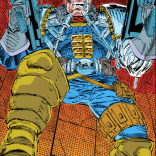 Thaaaaaat's our Cable! (X-Force #13)