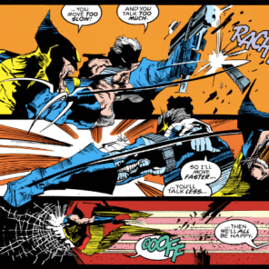 Compromise is the heart of teamwork! (X-Factor #85)