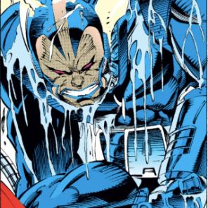 new body who dis (X-Men #15)