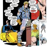 Slow clap. (X-Force #19)