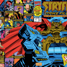 Look at this gorgeous monstrosity. (Stryfe's Strike File)