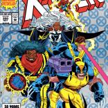 NEXT EPISODE: Uncanny X-Men hits a major milestone!