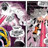 Even '90s Cyclops has his moments. (Uncanny X-Men #300)