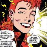 Rachel, you scamp! (Excalibur #65)