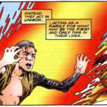 I mean, the first time aside from THE ENTIRETY OF THE LAST TWELVE YEARS. (The Adventures of Cyclops and Phoenix #4)