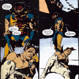 OH SNAP (Wolverine: Killing)