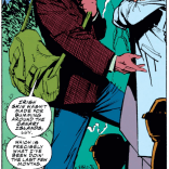 (It's okay. They'll work it out.) (X-Men #24)